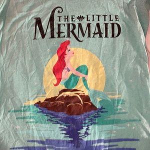 The Little Mermaid Tshirt
